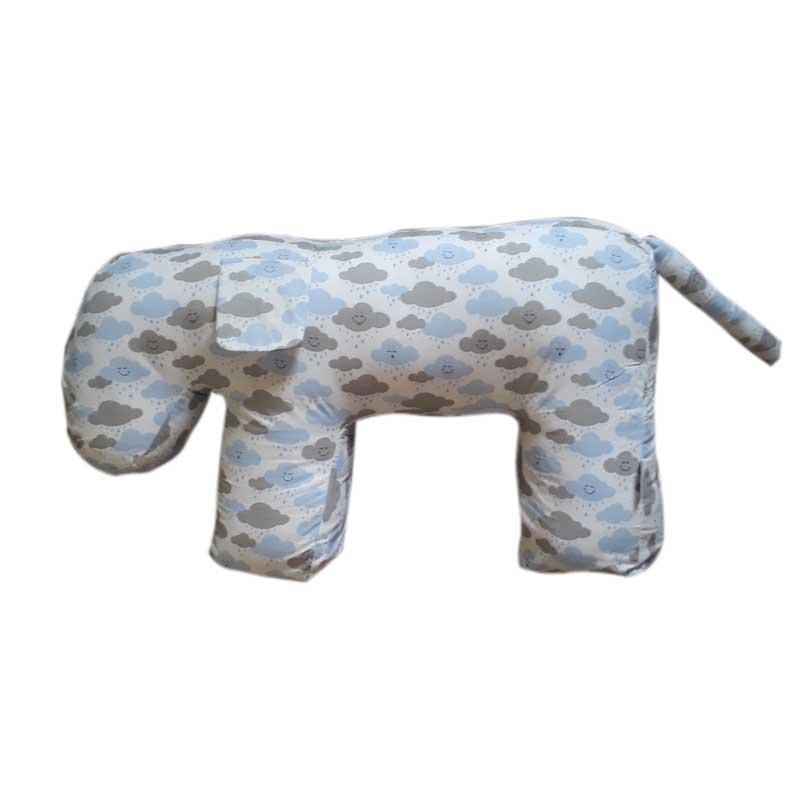 almofada meu nani estampa nuvens